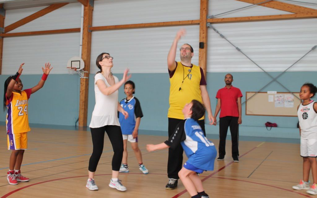 Tournoi Parents-Jeunes 2015-2016