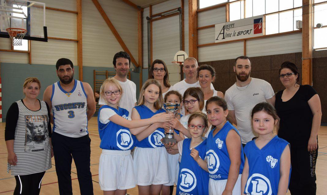 Tournoi Parents-Enfants 2017 – trophées