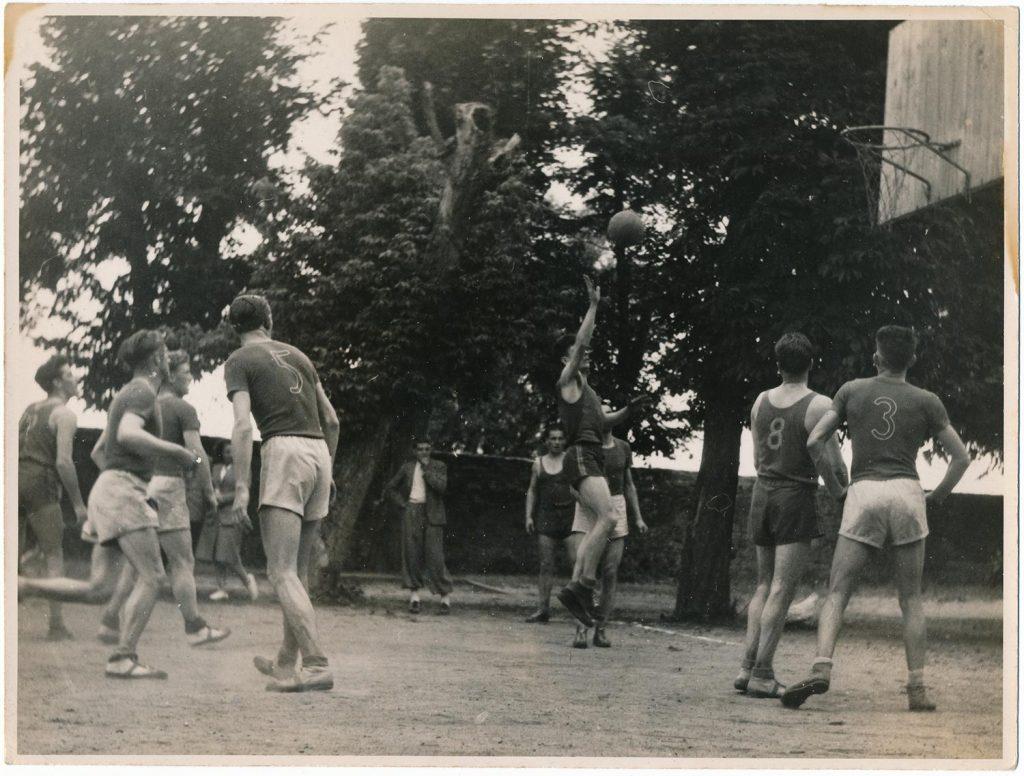 Ancien tournoi à la NDC