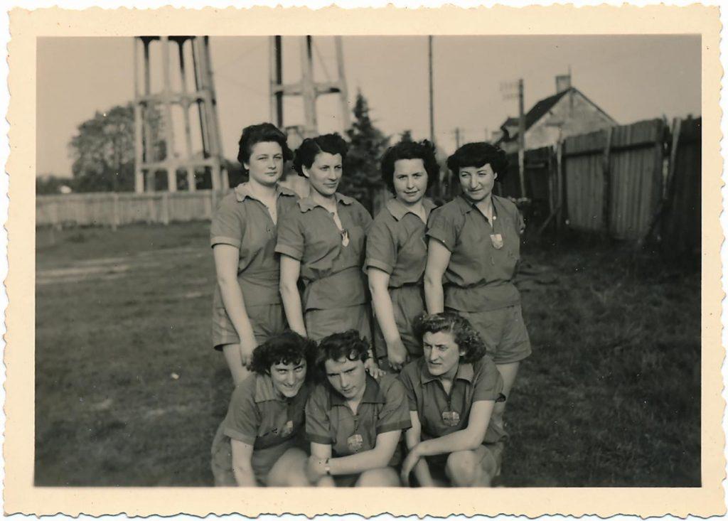 Ancienne équipe de la NDC