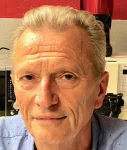 Président : Sylvain Parny