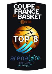 Top 8 Arena Loire 2019