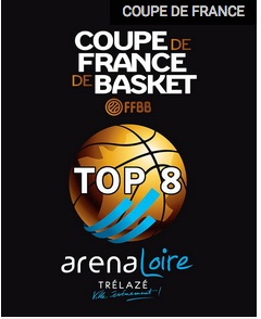 FFBB Coupe de France de Basket 2019
